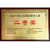 首届中国江苏创新创业大