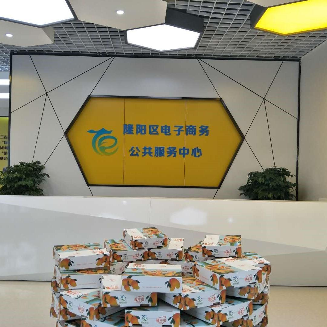 云南隆阳项目中心